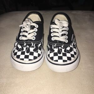 Toddler vans sneakers